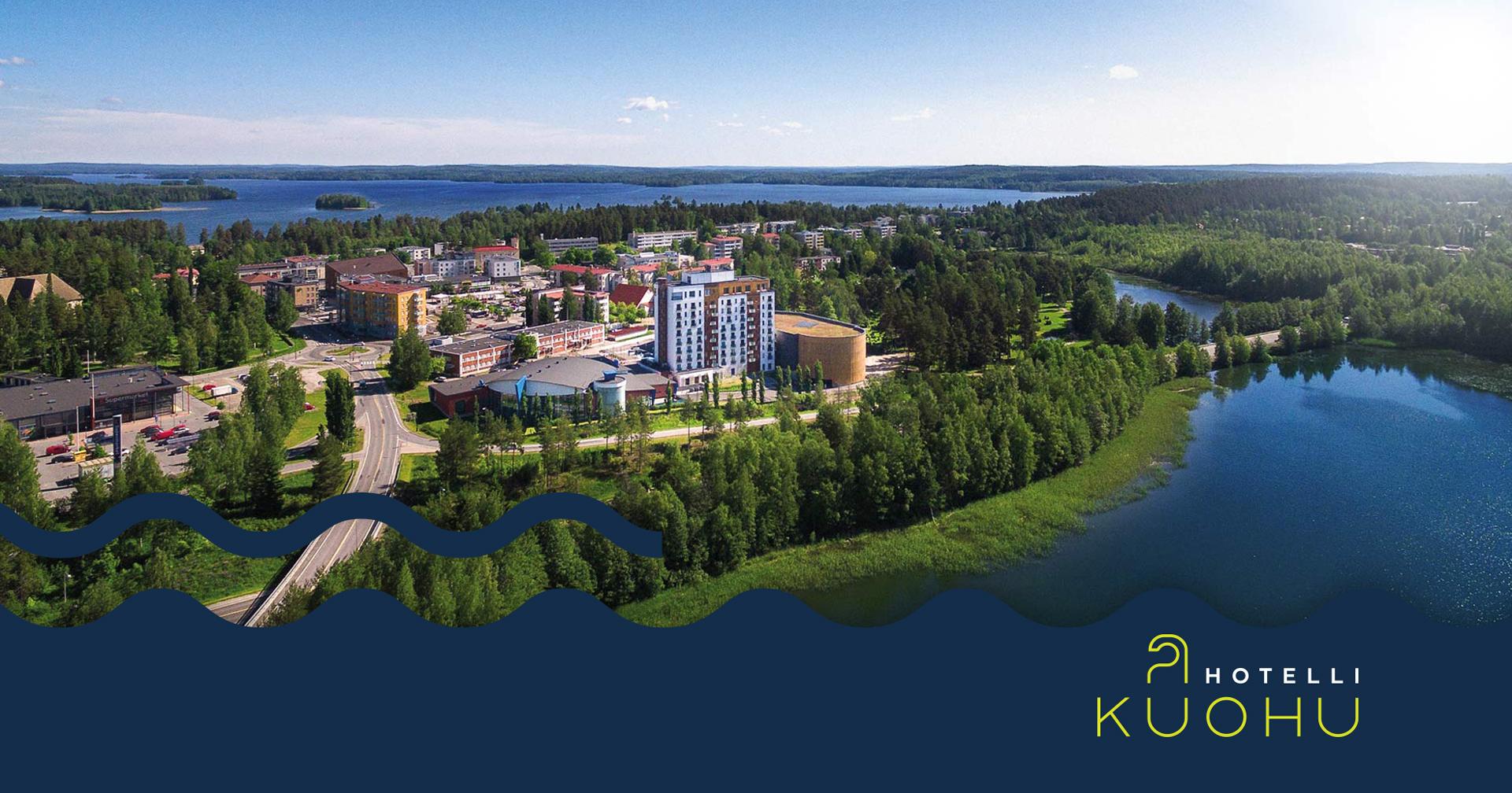 Kangasala Hotelli